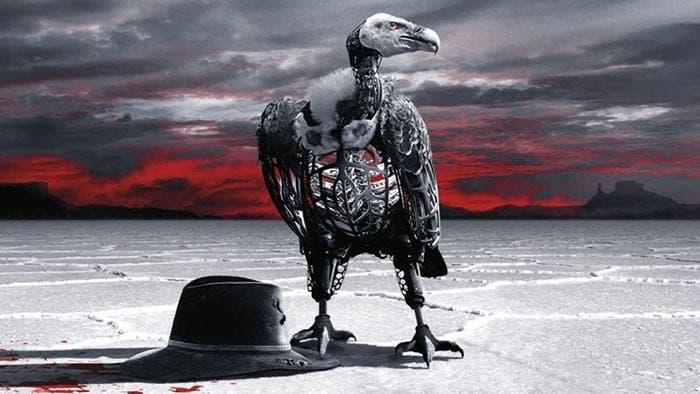 Westworld 2 (HBO)