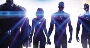 D23 El regreso de Los 4 Fantásticos