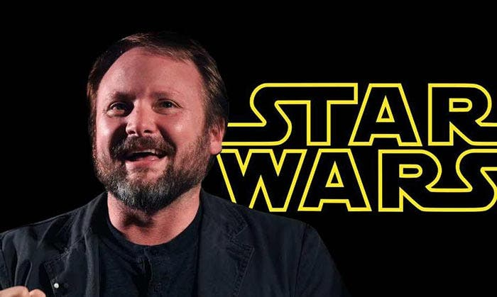 Rian Johnson (Star Wars)