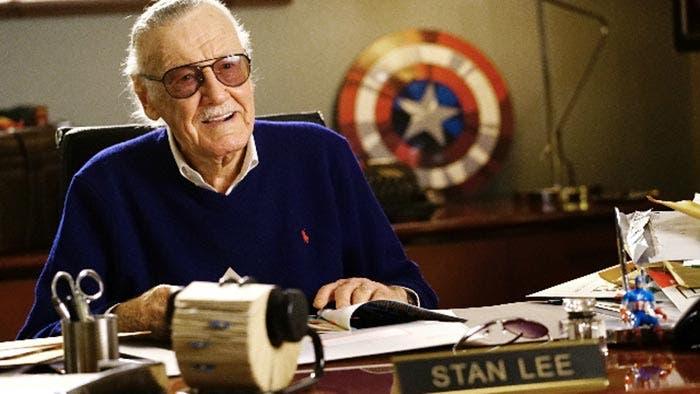 Los directores de Vengadores: Endgame harán un documental de Stan Lee