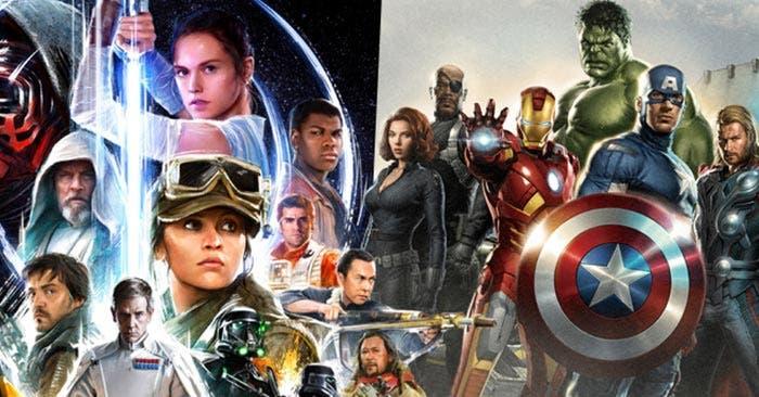 ¿Va a dejar Kevin Feige su puesto en Marvel Studios para fichar por Star Wars?