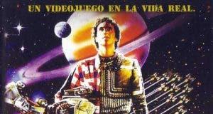 Starfighter: la aventura comienza (1984)