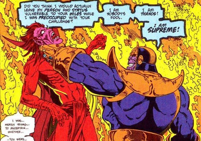 [Lo que se viene] Avengers: Infinity War - Página 4 Thanos-y-mephisto-640x449
