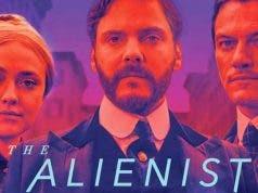 El alienista (The Alienist)