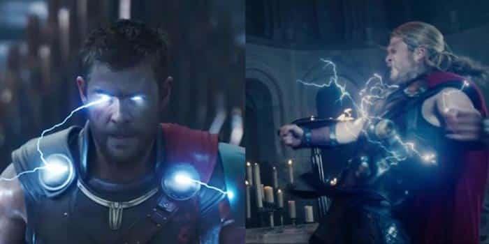 Vengadores: Infinity War: ¿Cómo sabía Thor que la batalla era en Wakanda?