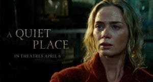 Un lugar tranquilo (A Quiet Place)