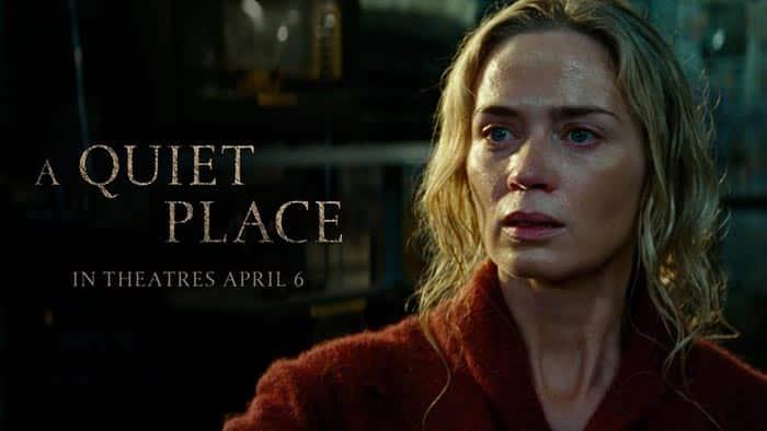 Esta podría ser la historia de Un lugar tranquilo 2 (A Quiet Place 2)
