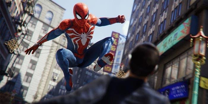 El Universo Cinematográfico de Marvel será una realidad en PS4
