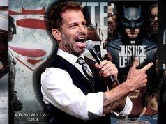 Warner arruinó los planes de Zack Snyder con el DC Extended Universe (DCEU)