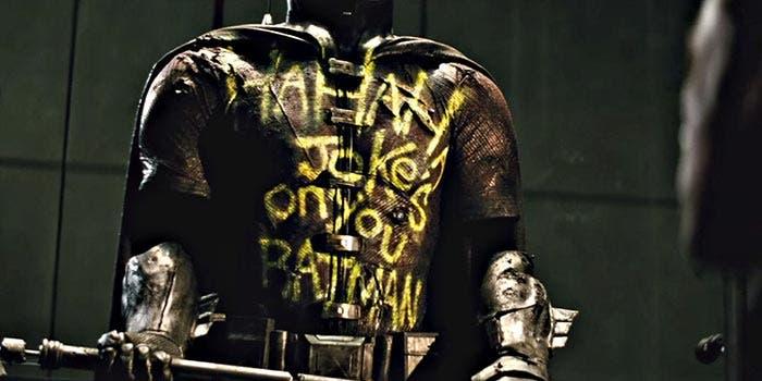 Zack Snyder la lía en redes sociales con el tema de la muerte de Robin y El Joker en Batman v Superman