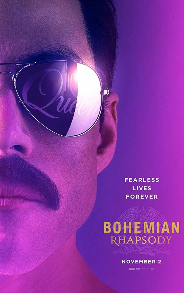 Bohemian Rhapsody Freddie Mercury Queen