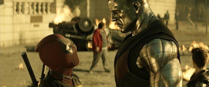 Deadpool 2 lidera la taquilla USA