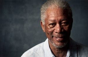 Morgan Freeman acoso sexual