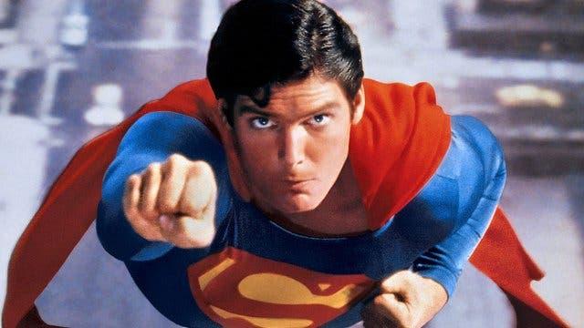 Superman de Christopher Reeve sin duda uno de los superhéroes más importantes de los 80