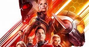Nuevo tráiler de 'Ant-man y la Avispa'