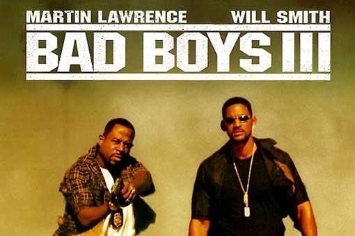 Dos policías rebeldes 3' ('Bad Boys 3') tiene fecha de estreno
