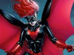 Batwoman Arrow