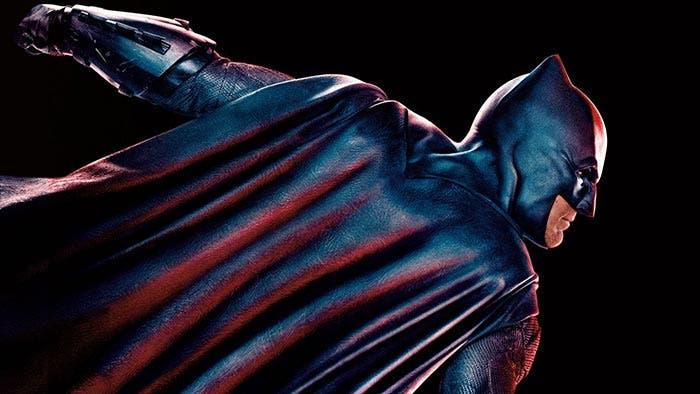 Ben Affleck seguirá como Batman