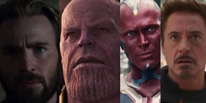 El bucle temporal infinito en Vengadores 4