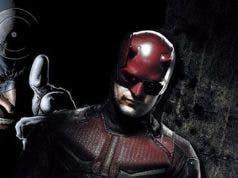 Bullseye saldrá en la temporada 3 de Daredevil (Netflix)