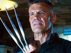 Cable es Lobezno en Deadpool 2