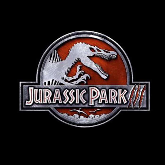 Parque Jurásico III Jurassic World: El reino caído