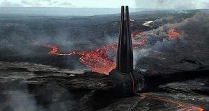 El Castillo de Vader en Star Wars