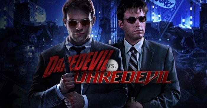 CLa opinión de Charlie Cox sobre el Daredevil de Ben Affleck