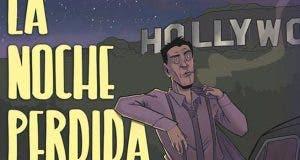 El cómic de Luis Buñuel