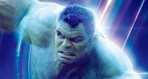 comportamiento hulk vengadores infinity war