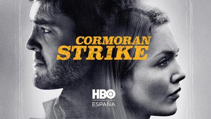 Cormoran Strike (HBO España)