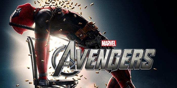 El crossover entre Vengadores 4 y Deadpool 2