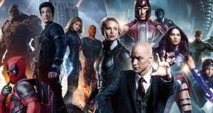 Los Cuatro Fantásticos iban a salir en Deadpool 2