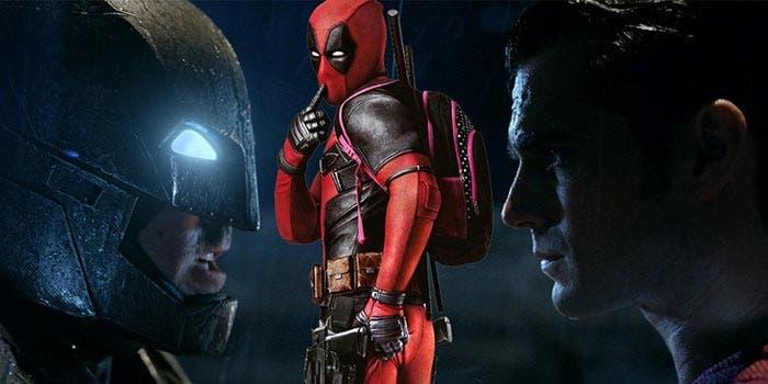 Deadpool 2 se ríe de la escena de Martha de Batman v Superman