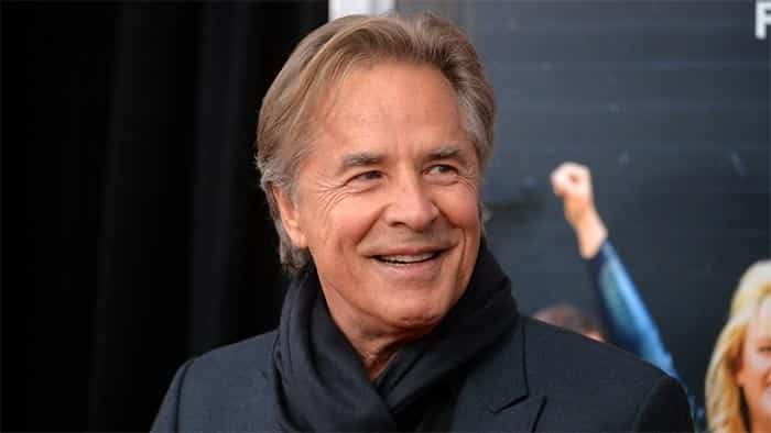 Don Johnson (Watchmen)