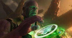 El easter egg de los 4 Fantásticos en Vengadores: Infinity War