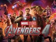 Vengadores 4 (2019)