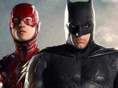 Flashpoint y The Batman podrían ser canceladas definitivamente por Ben Affleck