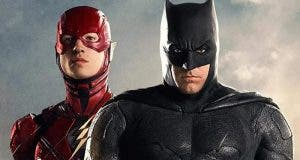 Flashpoint y The Batman podrían ser canceladas definitivamente por Ben Affleck