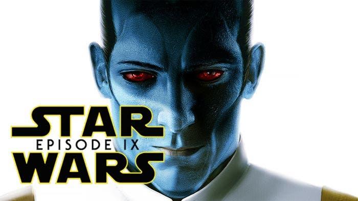 Star Wars 9: Teoría de como Rey podría ser una Skywalker