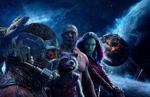 Wallpaper de Guardianes de la Galaxia