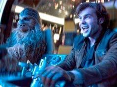 Clip de Han Solo: Una historia de Star Wars