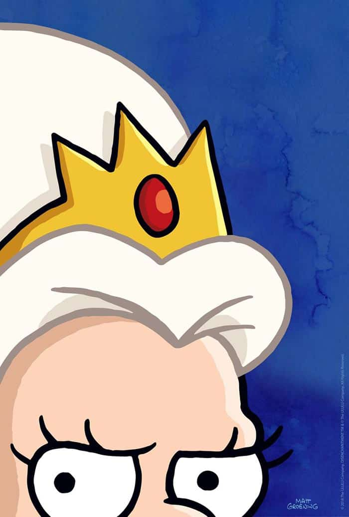 Primeras imágenes de Disenchantment, serie de Matt Groening en Netflix