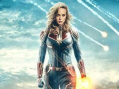 Brie Larson protagoniza Capitana Marvel (2019)