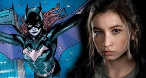 Katelyn Nacon (The Walking Dead) quiere ser Batgirl