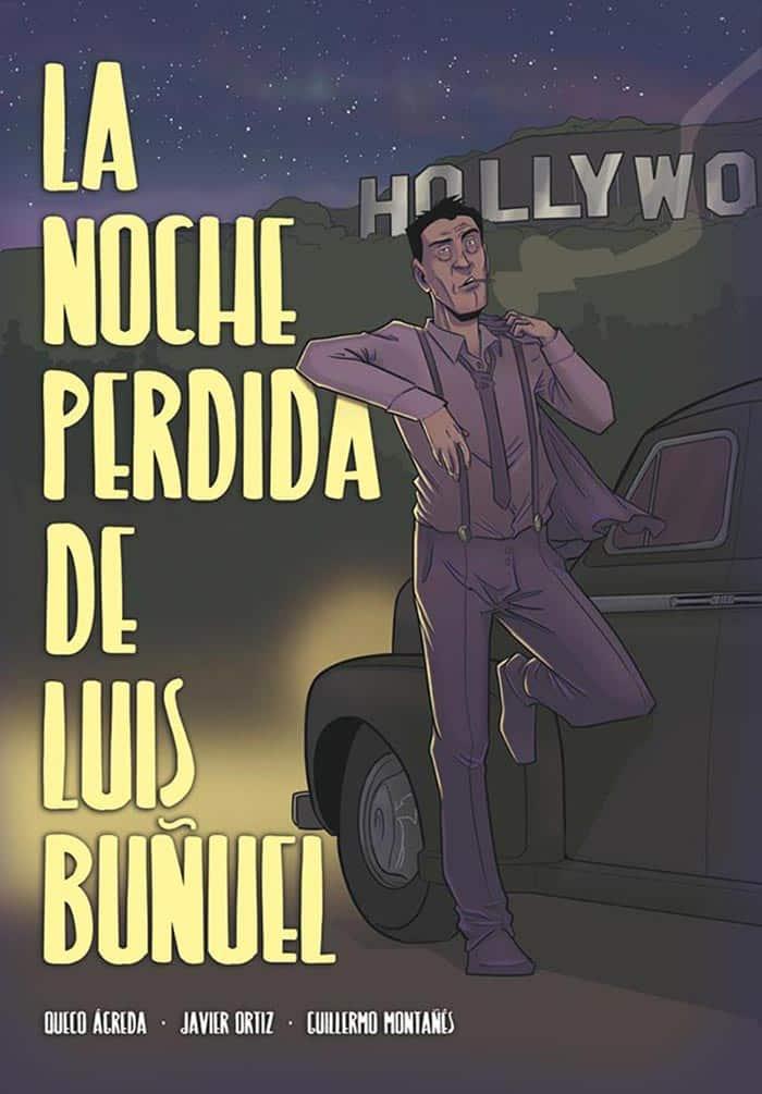 La noche perdida de Luis Buñuel