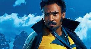 Lando: A Star Wars Story