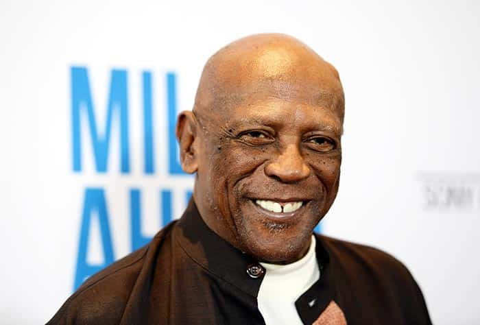 Louis Gossett Jr. (Watchmen)