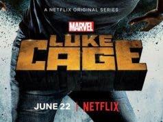 Banner de la serie Marvel | Luke Cage de Netflix