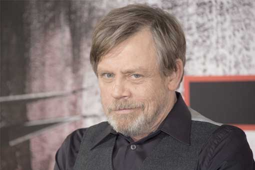 Mark Hamill invitado especial en The big bang theory